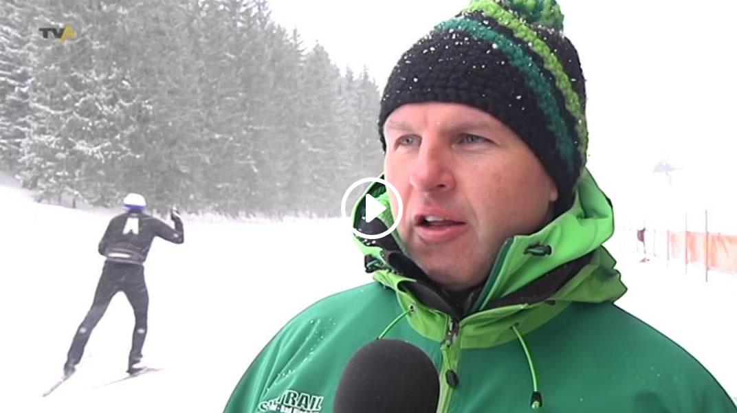 TV-Bericht auf TV Allgäu