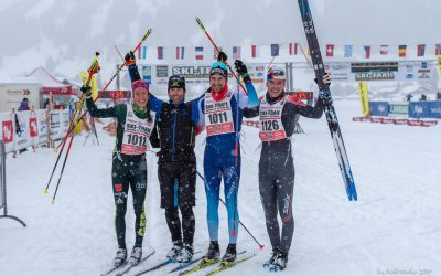 SKI-TRAIL 2019- Klassik – Fotos by Rolf Marke