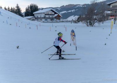 Ski Trail Tannhemertal GK Z6 0066