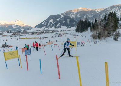 Ski Trail Tannhemertal GK Z6 0081