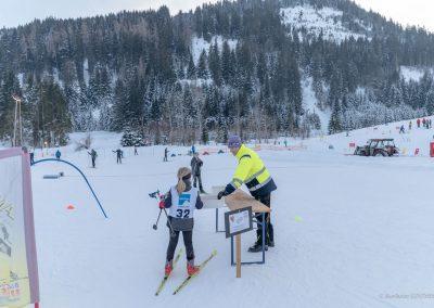 Ski Trail Tannhemertal GK Z6 0094
