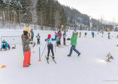 Ski Trail Tannhemertal GK Z6 0104
