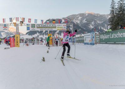 Ski Trail Tannhemertal GK Z6 0105