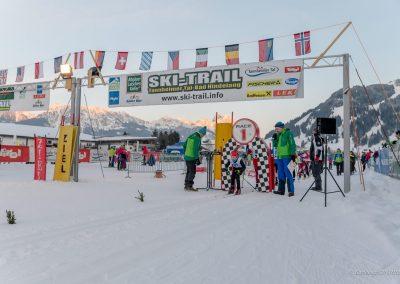 Ski Trail Tannhemertal GK Z6 0107