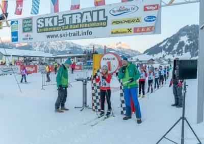 Ski Trail Tannhemertal GK Z6 0110