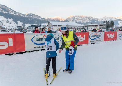 Ski Trail Tannhemertal GK Z6 0118