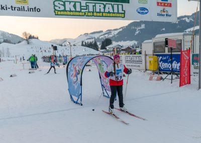 Ski Trail Tannhemertal GK Z6 0120