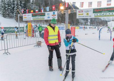 Ski Trail Tannhemertal GK Z6 0124