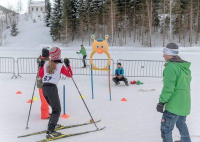 Ski Trail Tannhemertal GK Z6 0126