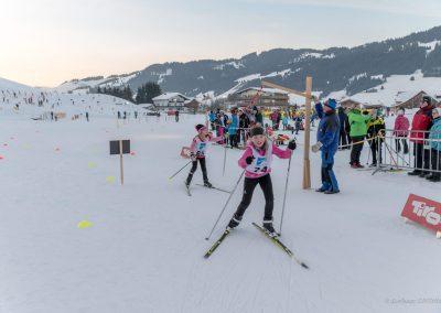 Ski Trail Tannhemertal GK Z6 0130