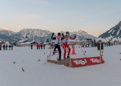 Ski Trail Tannhemertal GK Z6 0134