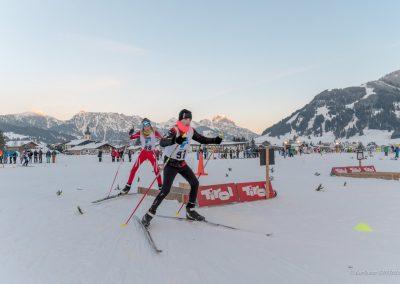 Ski Trail Tannhemertal GK Z6 0137