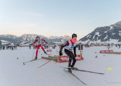 Ski Trail Tannhemertal GK Z6 0139