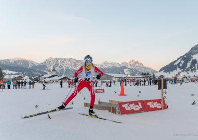 Ski Trail Tannhemertal GK Z6 0141