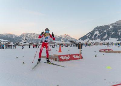 Ski Trail Tannhemertal GK Z6 0142