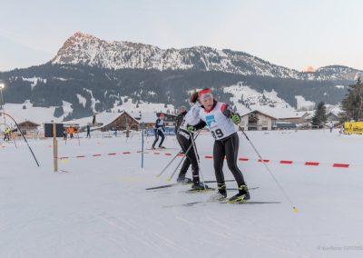 Ski Trail Tannhemertal GK Z6 0144