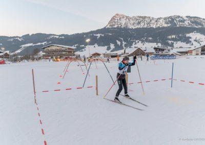 Ski Trail Tannhemertal GK Z6 0147