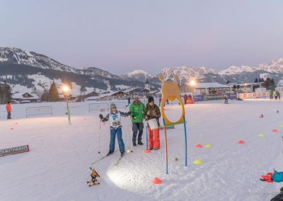 Ski Trail Tannhemertal GK Z6 0187