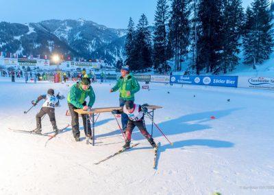 Ski Trail Tannhemertal GK Z6 0196