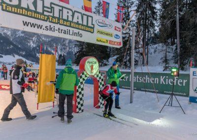 Ski Trail Tannhemertal GK Z6 0200