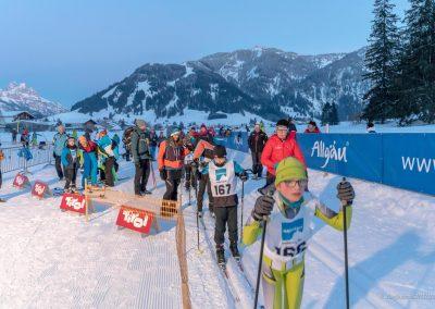 Ski Trail Tannhemertal GK Z6 0203