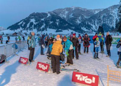 Ski Trail Tannhemertal GK Z6 0206