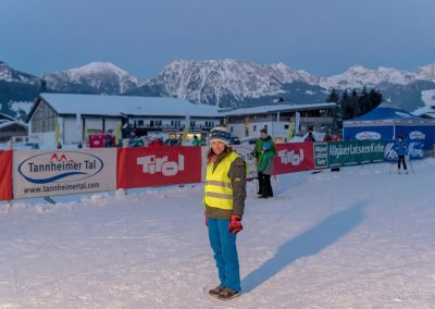 Ski Trail Tannhemertal GK Z6 0207