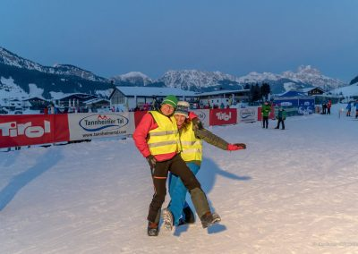Ski Trail Tannhemertal GK Z6 0208