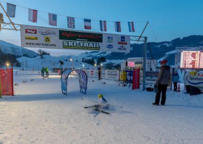 Ski Trail Tannhemertal GK Z6 0214