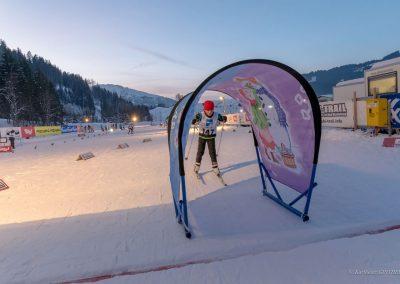 Ski Trail Tannhemertal GK Z6 0217