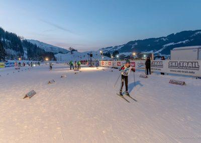 Ski Trail Tannhemertal GK Z6 0218
