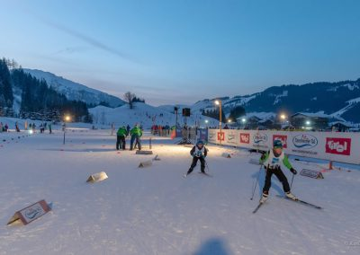 Ski Trail Tannhemertal GK Z6 0219