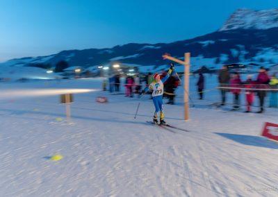 Ski Trail Tannhemertal GK Z6 0231