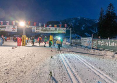 Ski Trail Tannhemertal GK Z6 0257