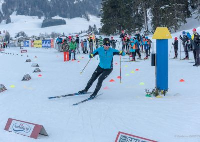 Ski Trail Tannhemertal Karlheinz GINTHER _KHG1354