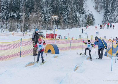 Ski Trail Tannhemertal Karlheinz GINTHER _KHG1434