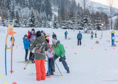 Ski Trail Tannhemertal Karlheinz GINTHER _KHG1450