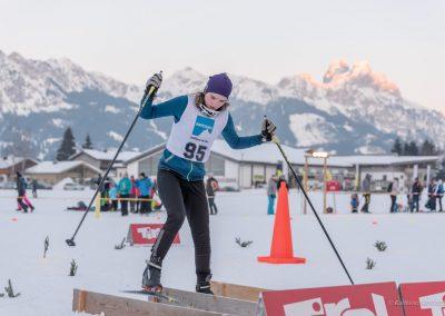 Ski Trail Tannhemertal Karlheinz GINTHER _KHG1500