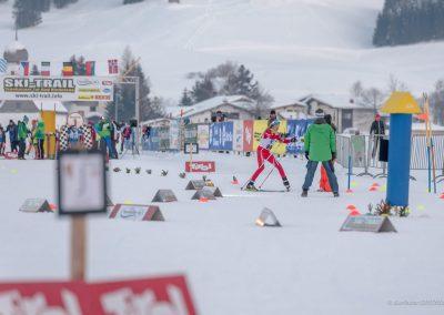 Ski Trail Tannhemertal Karlheinz GINTHER _KHG1501
