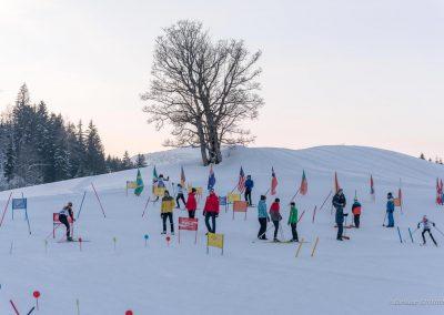 Ski Trail Tannhemertal Karlheinz GINTHER _KHG1506