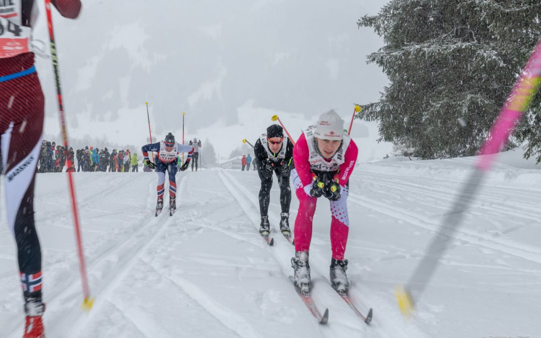 SKI-TRAIL 2019- Klassik Teil 2 – Fotos by Rolf Marke