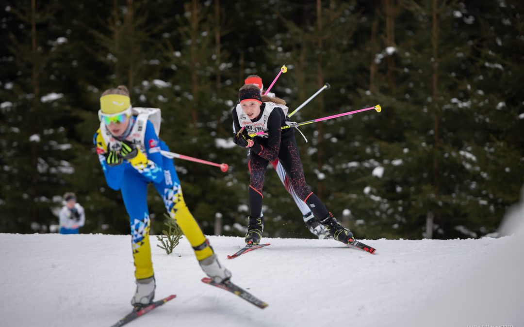 SKI-TRAIL 2019- MINI – Fotos by Rolf Marke